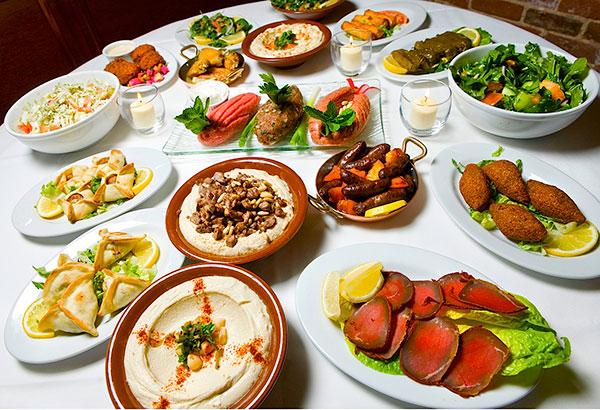 آداب-غذا-خوردن-در-لبنان