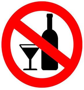 دشمنان-سیستم-گوارش-بدن-الکل