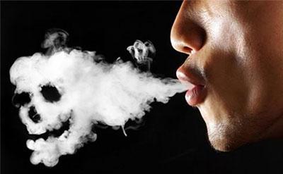 دشمنان-سیستم-گوارش-بدن-سیگار