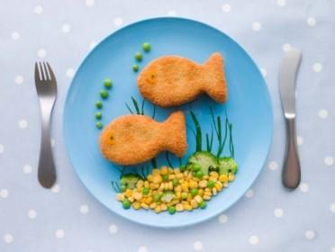 مواد غذایی نامناسب برای کودکان