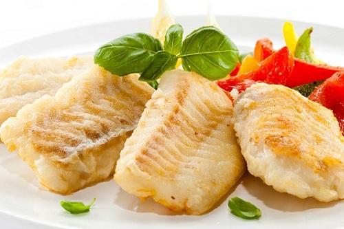چرا باید ماهی بخوریم